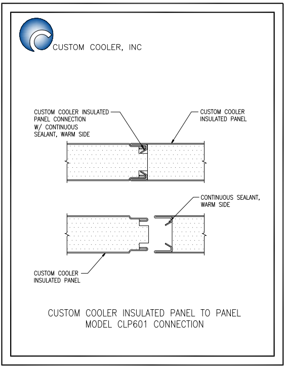 CLP_Panel to Panel Conn